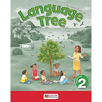 Language Tree 2nd Edition Projektmappe 2 af Julia Sander - 9780230481442