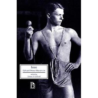 Imre - A Memorandum by Edward Prime-Stevenson - 9781551113586 Book