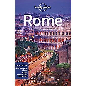 Lonely Planet Rome door Lonely Planet - 9781787014138 Boek