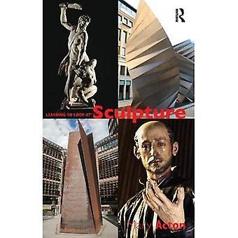 Leren kijken naar beeldhouwkunst