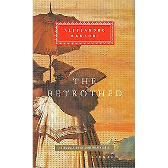 The Betrothed by Alessandro Manzoni - 9781841593579 Book