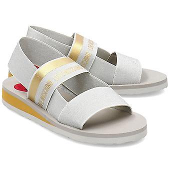 Love Moschino JA16013G0AJW2902 universal summer women shoes