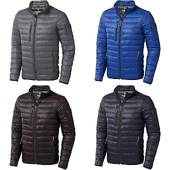 Elevate Mens Scotia Light Down Jacket