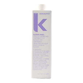 Kevin Murphy Blonde.Angel Colour Enhancing Treatment (For Blonde Hair) 1000ml/33.6oz