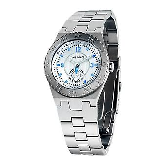 Ladies'Watch Time Force TF2935L03M (32 mm) (Ø 32 mm)