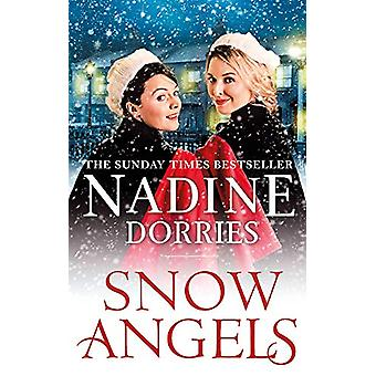 Snow Angels - An emotional Christmas read from the Sunday Times bestse