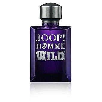 Joop! - Joop Homme Wild - Eau De Toilette - 125ML