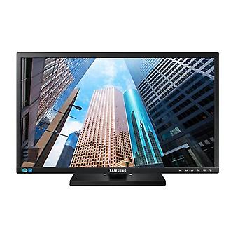 Samsung 24 Tums E45 Wide Pls Led 1920X1080 5Ms Dsub Dp Höjd Justera