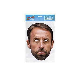 Angleterre FA Gareth Southgate masque
