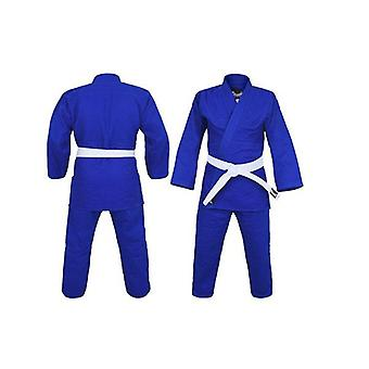Judo Weave Uniform Kids