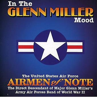 Flygare notera - Glenn Miller Mood [CD] USA import