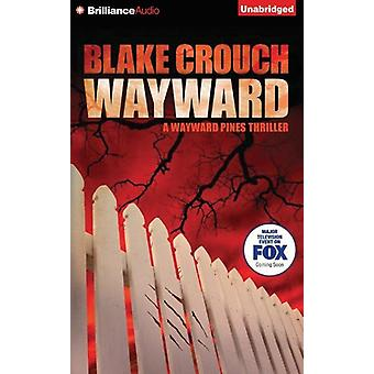 Wayward [CD] USA import