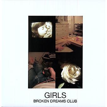 Girls - Broken Dreams Club [Vinyl] USA import