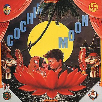 Hosono*Haruomi - Cochin Moon [CD] USA import