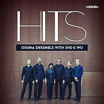 Hits [CD] USA import