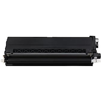 RudyTwos Replacement for Brother TN-321BK Toner Cartridge Black Compatible with HL-L8250CDN, HL-L8350CDW, HL-L8350CDWT, DCP-L8400CDN, DCP-L8450CDW, MFC-L8650CDW, MFC-L8850CDW