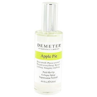 Demeter æbletærte af Demeter Cologne Spray 4 oz/120 ml (kvinder)