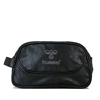 Accessoires Hummel Tote Toilettas in zwart