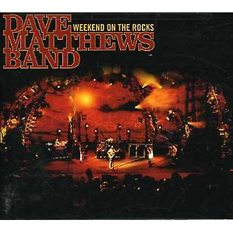 Dave Matthews Band - Weekend on the Rocks [CD] USA import