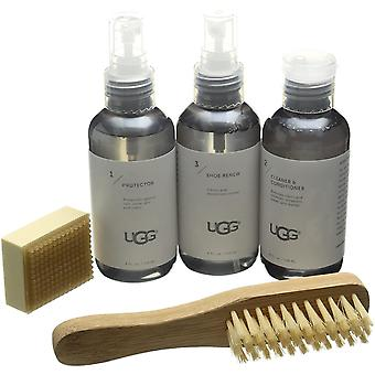 UGG Care Kit Unisex Shoe Care in Clear