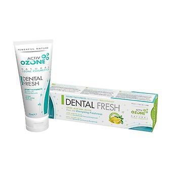 Otsoni Dental Fresh 75 ml kermaa