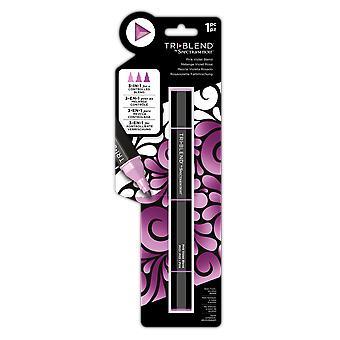 Spectrum Noir TriBlend Marker Pink Violet Blend