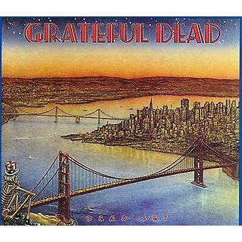 Grateful Dead - Dead Set [CD] USA import
