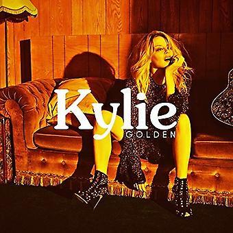 Kylie Minogue - Golden [CD] USA import