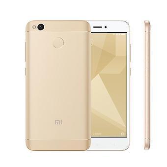 Smartphone Xiaomi Redmi 4X 4 / 64 GB gold