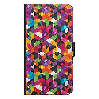 Bjornberry محفظة القضية LG G5 - نمط مجردة