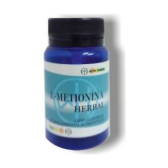 L-Methionine Herbal 60 capsules