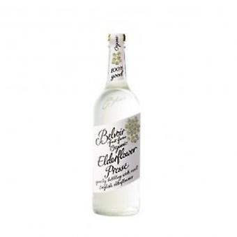 Belvoir - Elderflower Presse - Organic 750ml