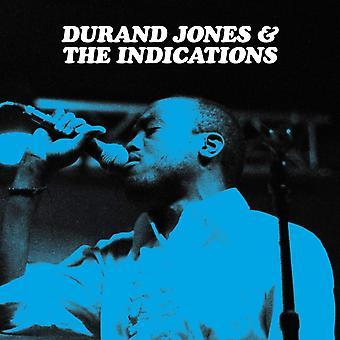 Durand Jones & The Indications - Durand Jones & The Indications Vinyl