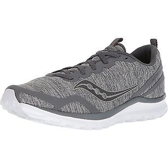 Saucony Men Liteform Feel Running Shoe