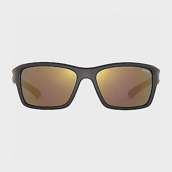 Nieuwe Sinner Men's Cayo Zonnebril Zwart