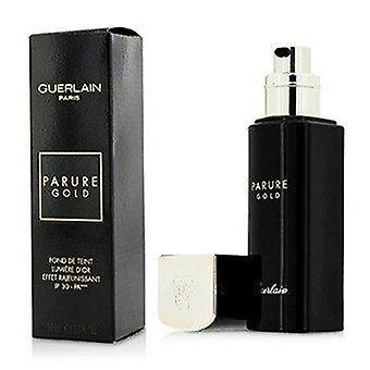 Parure Gold Rejuvenating Gold Radiance Foundation SPF 30 - # 02 Beige Clair 30ml or 1oz