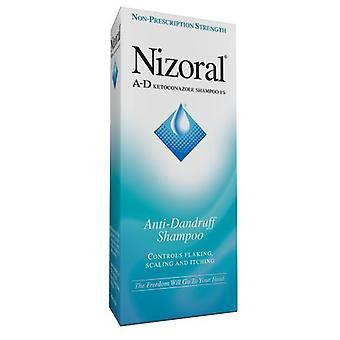 Roc Nizoral Anti-Dandruff Shampoo, 7 Oz