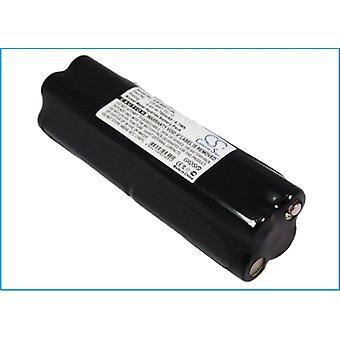 Collar Battery for Innotek 1000005-1 CS-16000 CS-16000TT CS-2000 CS-BAT DC-11