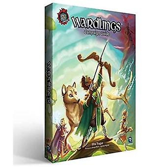 Wardlings Role Playing Game Campaign Guide