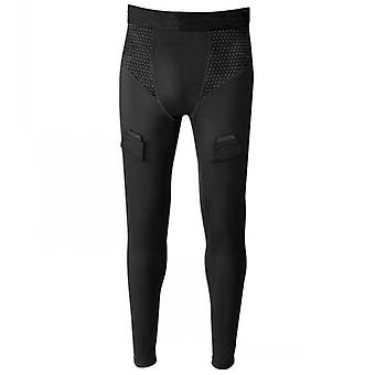 Compression Hockey Pants With Athletic Cup & Sock Tabs