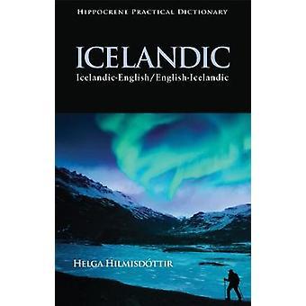Icelandic-English/English-Icelandic Practical Dictionary