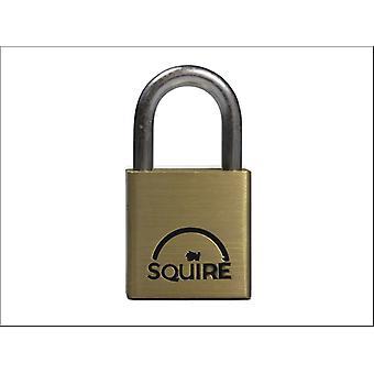 Squire Lion Padlock 25mm LN2