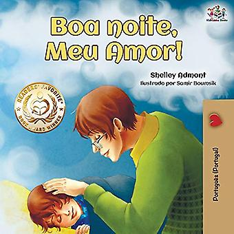 Goodnight, My Love! (Portuguese Portugal edition)