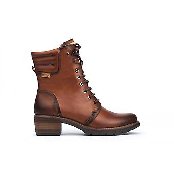 Pikolinos 8812 Pikolinos Lace Up Ankle Boot