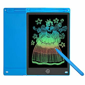 Aquarius 8.5&LCD Color Screen Digital Writing & Drawing Tablet, Azul