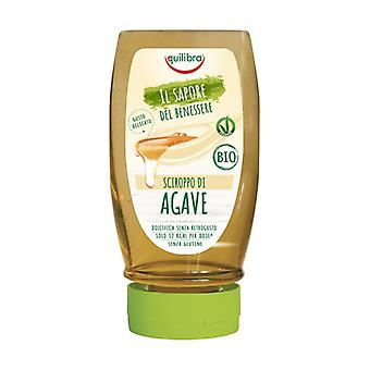 Organic and Vegan Agave Syrup 690 g