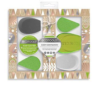 Ecotools Blending Essentials Set 6 Pz för kvinnor