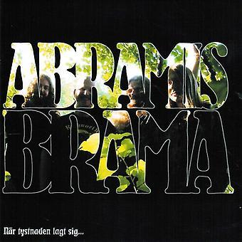 Brama,Abramis - Ndr Tystnaden Lagt Sig + Slipmat [Vinyl] USA import