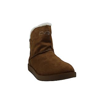 Bebe Women's Shoes Lilybell Fabric Closed Toe Ankle Fashion Boots
