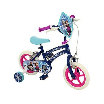 Disney Frosne 12 tommer cykel